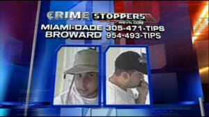 South Florida Condominium Robberies