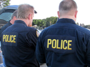 Homeowners Arrested on False Insurance Claims