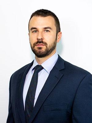 Trevor Thomson - The Mineo Salcedo Law Firm - Property Claim Lawyers