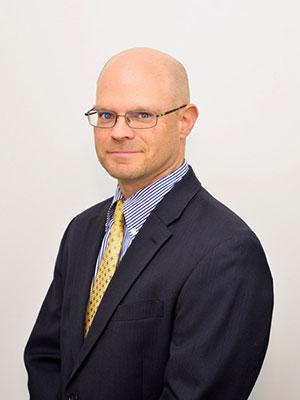 Garrett S. Elsinger.