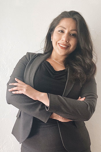 Yarly Cabello - The Mineo Salcedo Law Firm