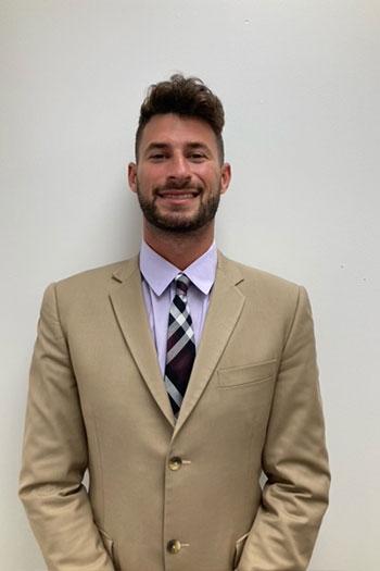 Zachary Greenbaum The Mineo Salcedo Law Firm