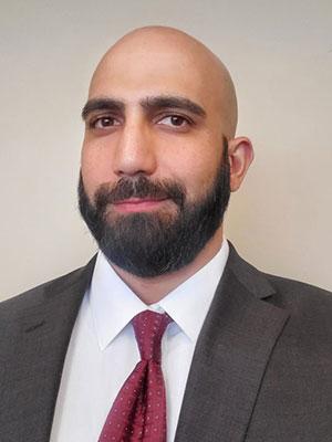 Amir Cyrus