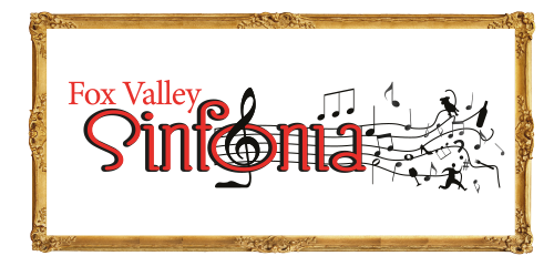 Fox Valley Sinfonia logo