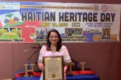 City of North Miami Beach Haitian Heritage Celebration
