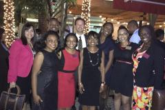 Joint VBA Holiday Party