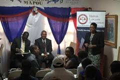 Little Haiti Landlord Tenant Forum
