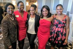 Women of Distinction Gala by the Dade County Bar Association