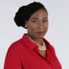 Beatrice Cazeau Elections Committee Chair