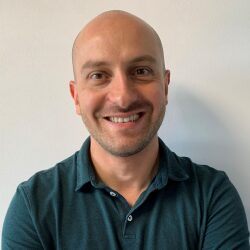 Emanuele Azzoni, PhD University of Milan-Bicocca (Italy)
