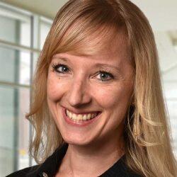 Ann-Kathrin Eisfeld, MD The Ohio State University (Ohio)