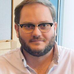 George Burslem, PhD University of Pennsylvania (Pennsylvania)