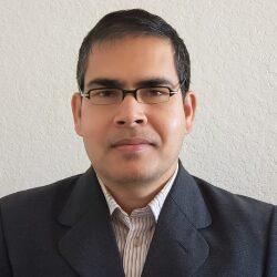 Md Kamrul Hasan, PhD University of California, San Diego (California)