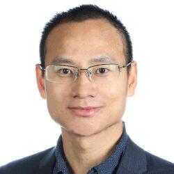 Huacheng Luo, PhD Pennsylvania State University College of Medicine (Pennsylvania)