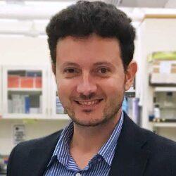 Pietro Genovese, PhD Dana-Farber Cancer Institute (Massachusetts)