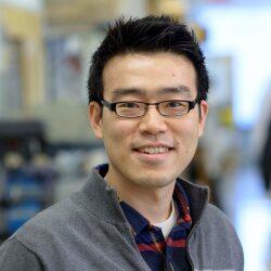 Sangmoo Jeong, PhD Johns Hopkins University (Maryland)