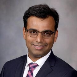 Mithun Shah, MD, PhD Mayo Clinic (Minnesota)
