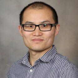 Zhiquan Wang, PhD, Mayo Clinic (Minnesota)
