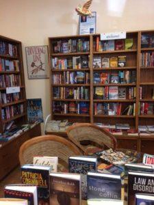 Find a good book