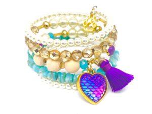 Fundraising bracelet