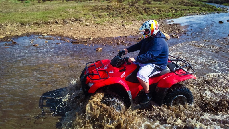 ATV-tours-water-crossing
