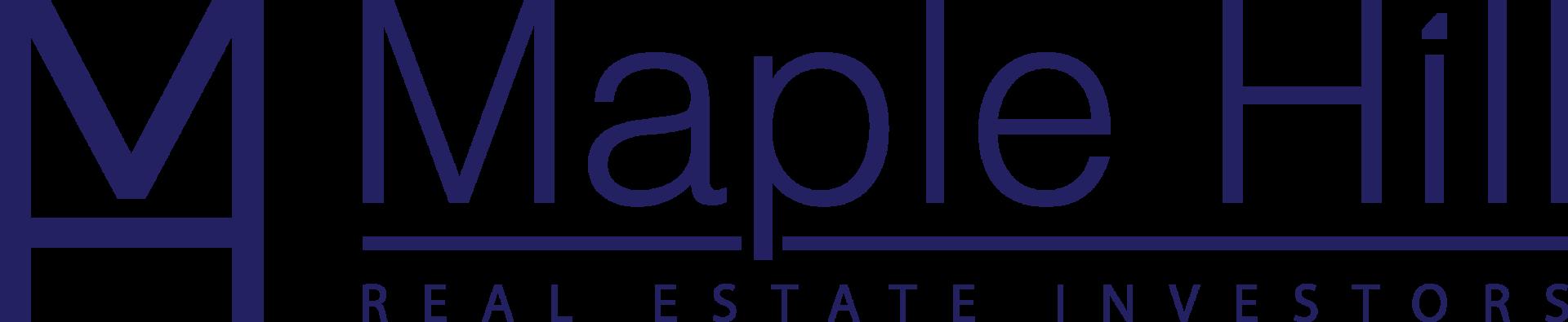 LOGO Maple Hill (FINAL) (1)_1616621906748