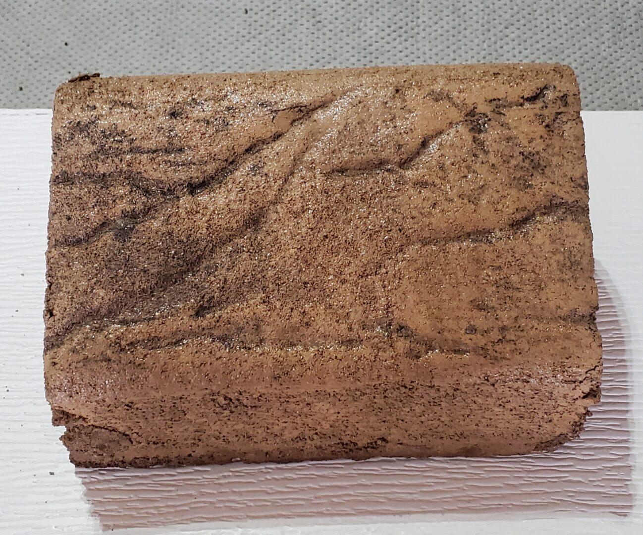 Metro Curb Appeal Random Rock Texture