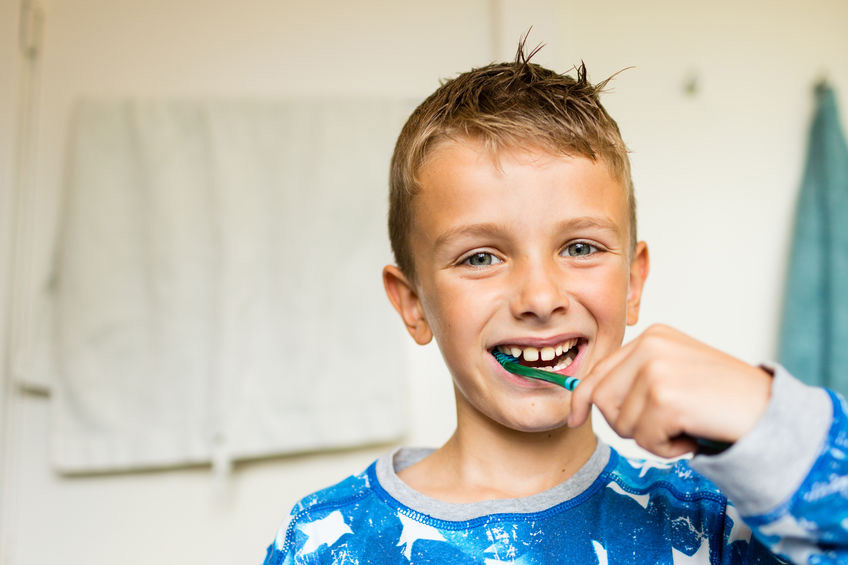Family Dental Services in St. Louis