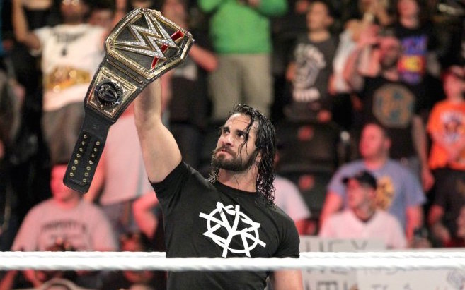 WWE Extreme Rules Review 05/22/16