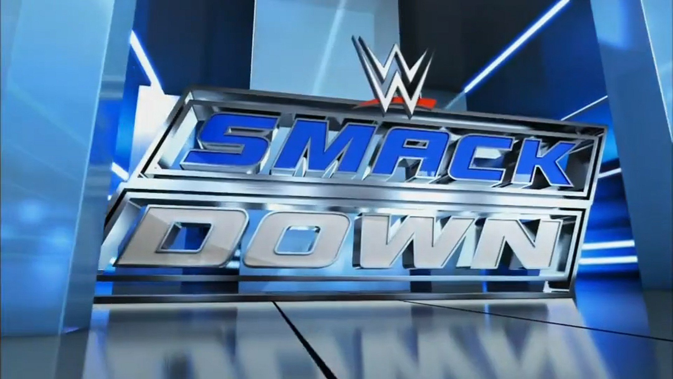 Smackdown Review 6/02/2016