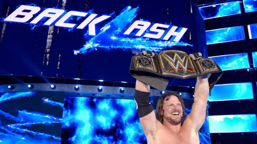 WWE Backlash Review 09/11/2016