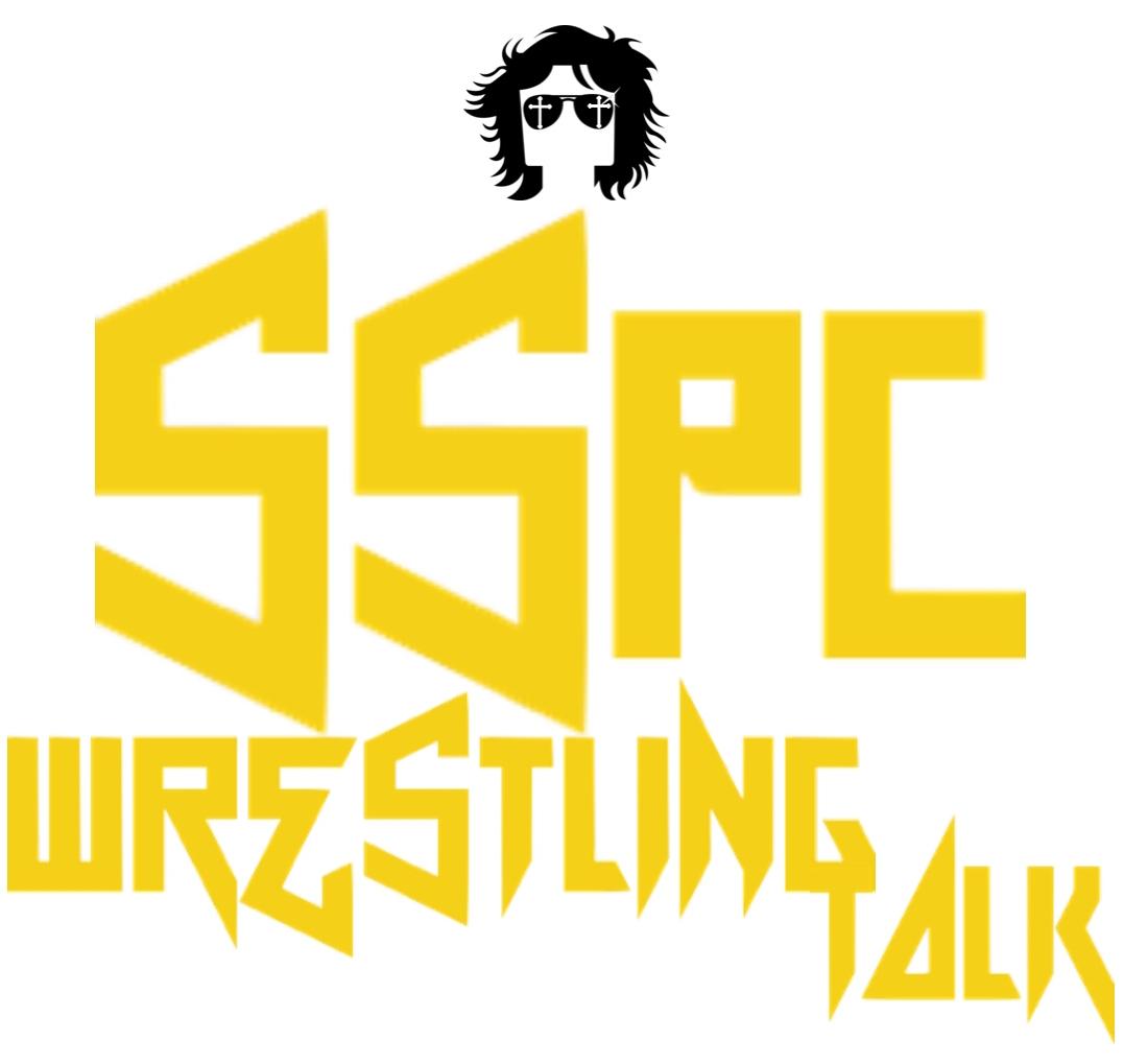 SSPC Wrestling Talk Episode 68 (Wacky WCW)
