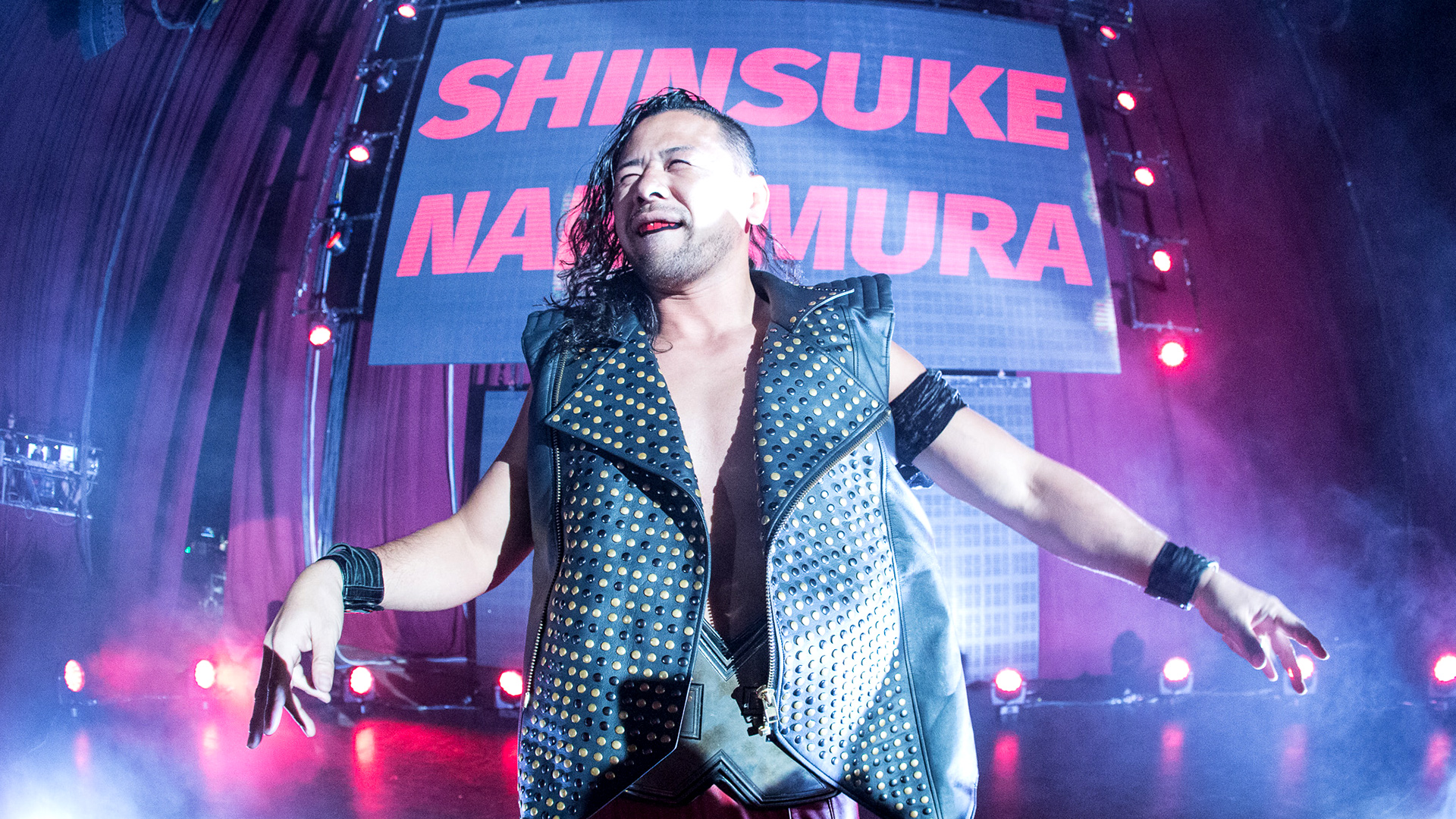 NXT Live in Sydney Review