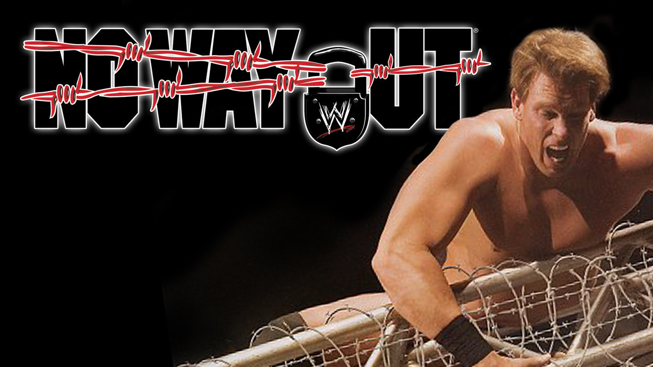 No Way Out 2005 Review