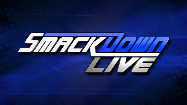 Smackdown Live 08/01/2017