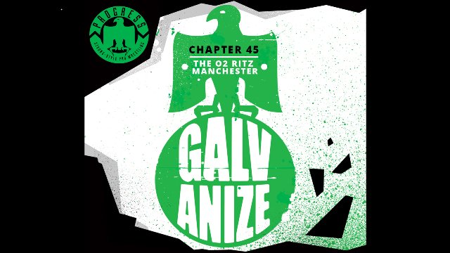 PROGRESS Chapter 45: Galvanize 3/19/2017 Review