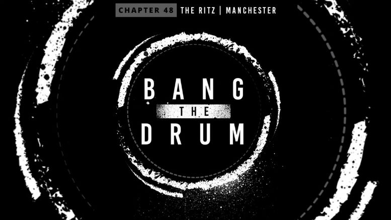 PROGRESS Chapter 48: Bang The Drum 5/14/2017 Review