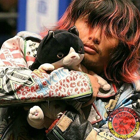 NJPW Kizuna Road Review 05/20/17