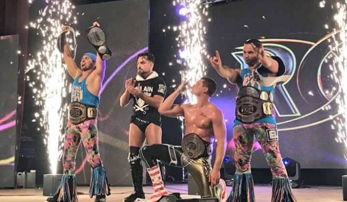 """ROH – """"Best in the World 2017"""" Review 06/23/2017"""