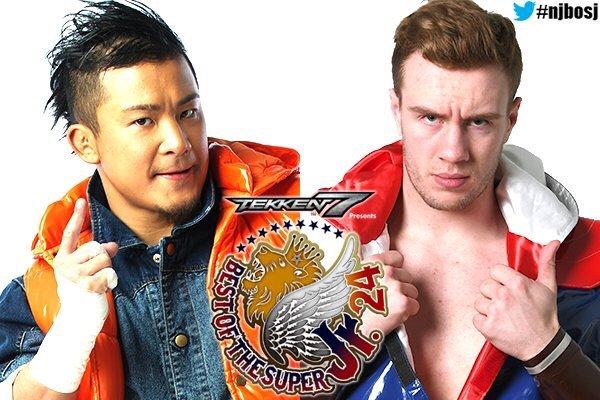 NJPW Best of Super Juniors Review…THE FINAL! 6/3/17