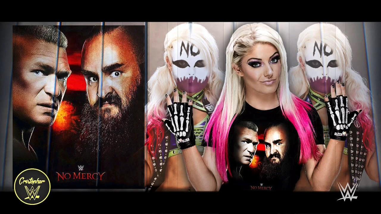 WWE No Mercy 2017 Predictions