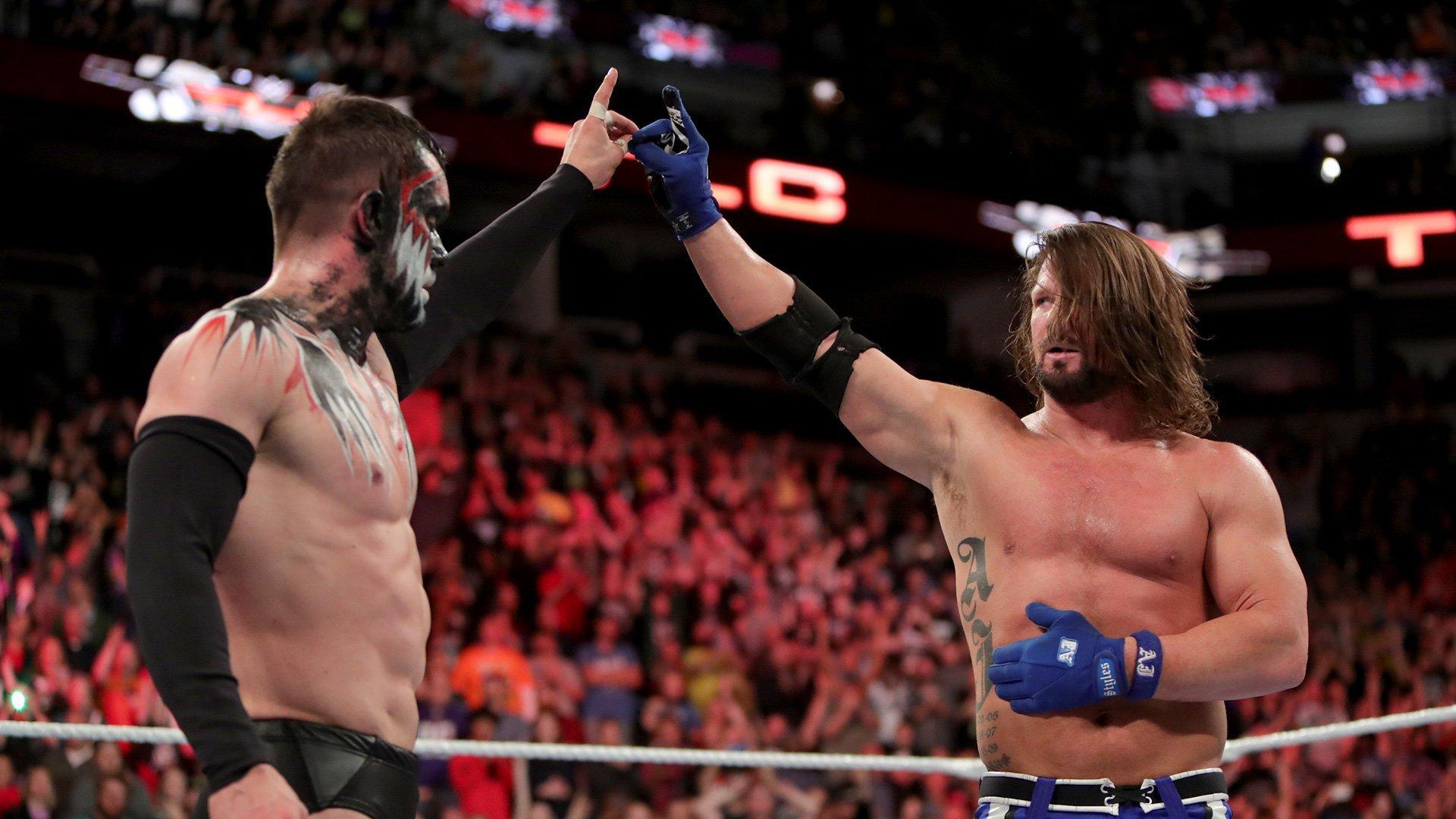 WWE TLC 2017 Review 10/22/2017