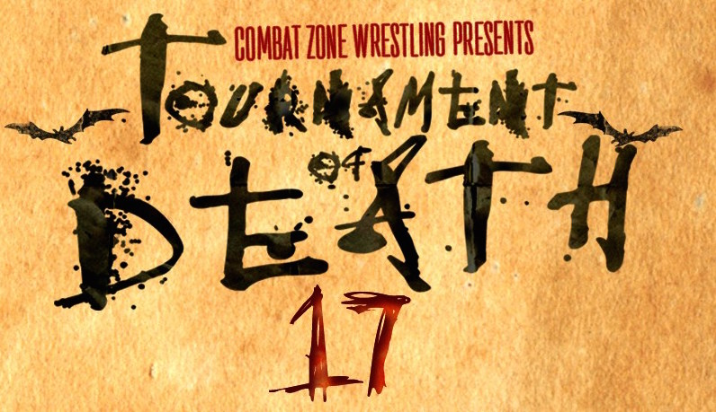 CZW Tournament Of Death 17 REVIEW 06/09/2018