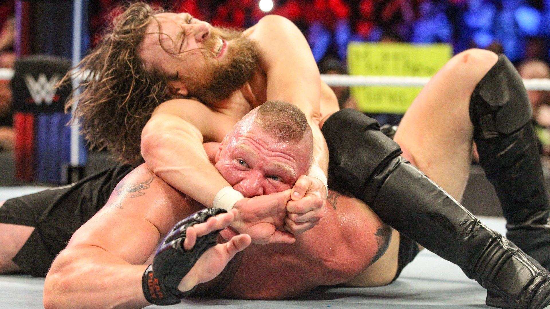 WWE Survivor Series Review 11/18/2018