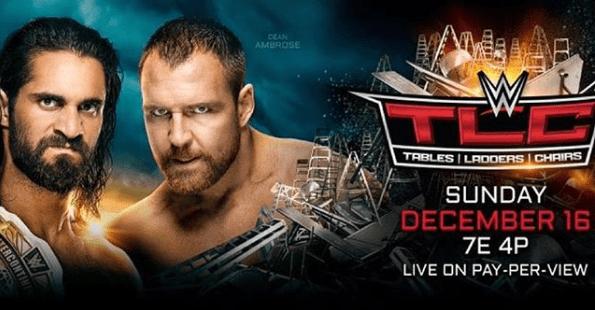 WWE TLC 2018 Predictions