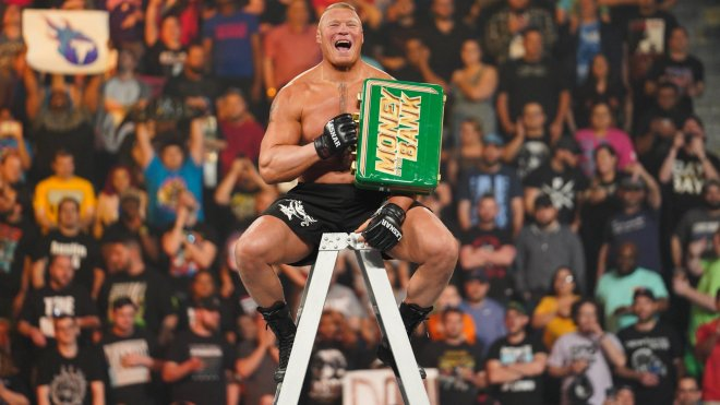 WWE Money in the Bank Review 05/19/2019