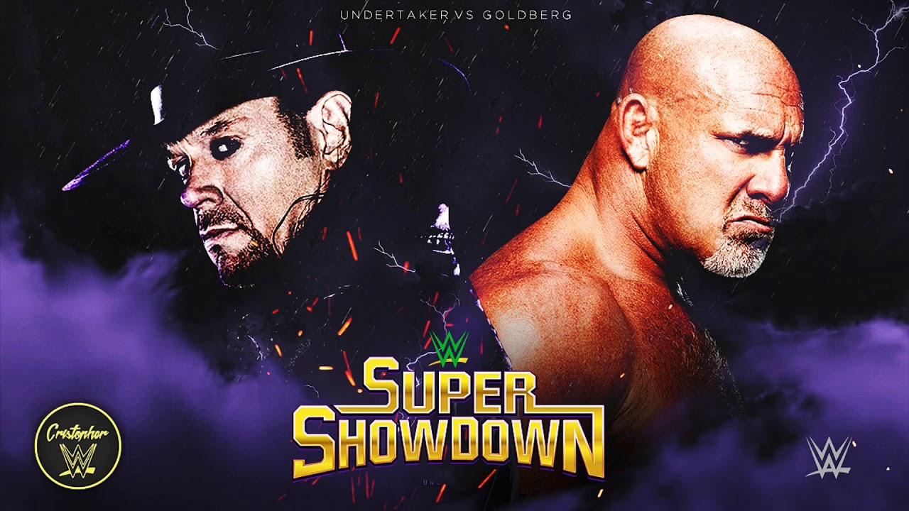 WWE Super Showdown 2019 Predictions