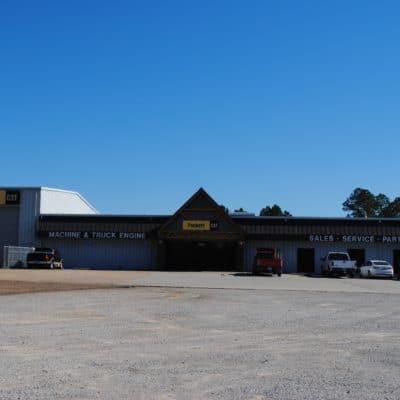 Puckett Machinery Gulfport