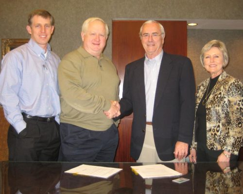 Puckett Machinery Company and D-M Equipment, the Blount/Prentice Forest Products dealer for southwest Mississippi and eastern Louisiana, announce the merging of their companies