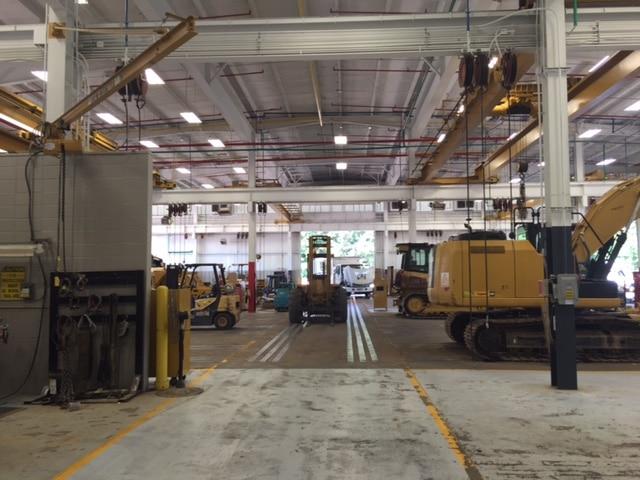 Puckett Machinery Hattiesburg